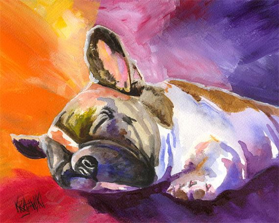 by dog art studio