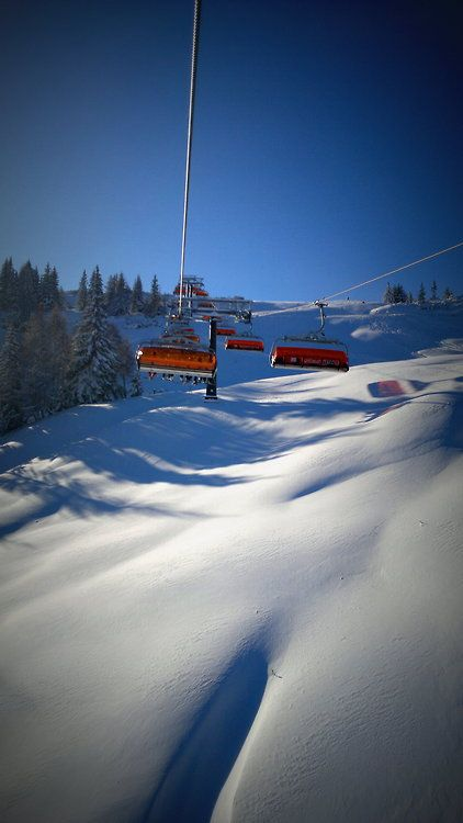 Flachau  Austria.I want to visit here one day.Please check out my website thanks. www.photopix.co.nz