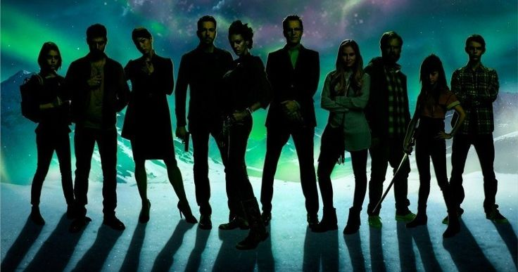 Watch All 11 'Heroes Reborn' Motion Posters -- Characters both old and new gather during a mysterious event in the upcoming NBC series 'Heroes Reborn', which gets 11 new motion posters. -- http://movieweb.com/heroes-reborn-motion-posters-characters/