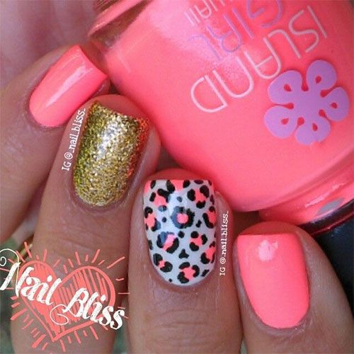 30 Funky And Trendy Nail Art Designs For 2014: 42 Best Images About Acrylic Nail Art Designs, Ideas