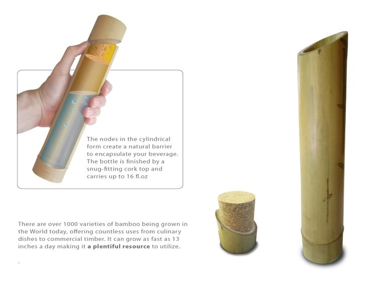 bamboo bottles - Google Search