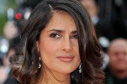 Salma Hayek's New Beauty Line Was Inspired by Her Grandmother - Daily Beauty Buff - StyleBistro