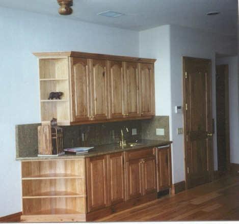 Wall End Angle Cabinet Corner Base Cabinet Corner