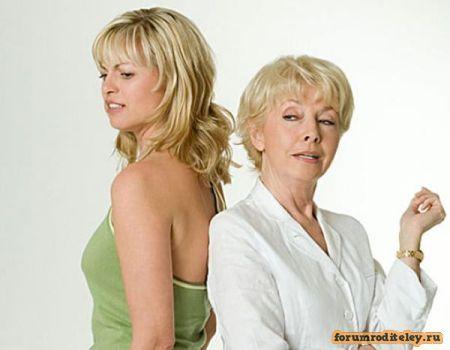 Как понравиться свекрови: 5 советов для вашей жены :: forumroditeley.ru - форум родителей и о детях