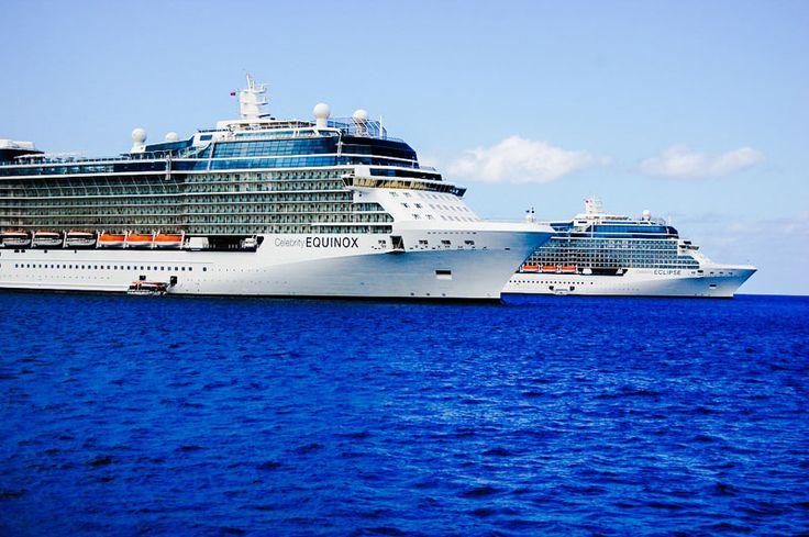 Celebrity ships list