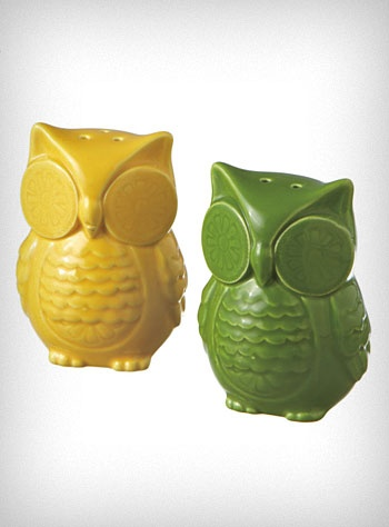 Owls Salts, Salt Pepper Shakers, Shakers Sets, Peppers Shakers, Owls Obsession, Salts Shakers, Owls Shakers, Peppers Sets, Ceramics Owls
