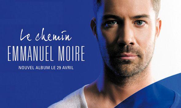 Emmanuel Moire rejoint TS3 et partira en tournée dès novembre 2013 ...