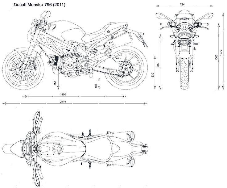 17 Best Images About Blueprints Sketches