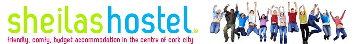 Sheilas Cork Hostel provides cheap budget accommodation in Cork city centre