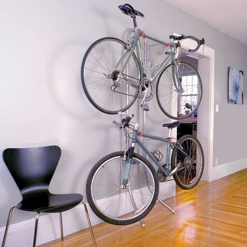 3249 best images about indoor bike rack for apartment 2015 for Indoor cycle design