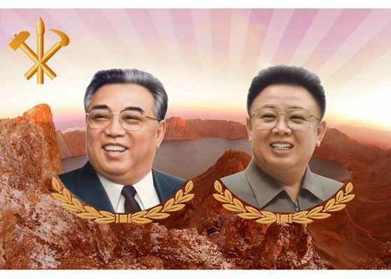 Pin By Johnny Chen On Prapaganda North Korea Propaganda Posters History