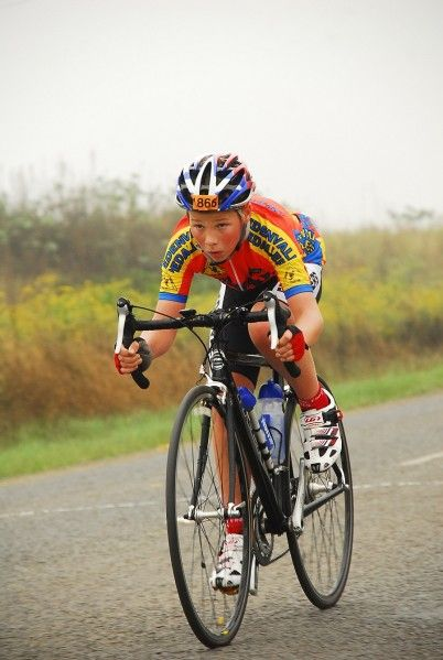 Cycling Career On Track Modern Athlete