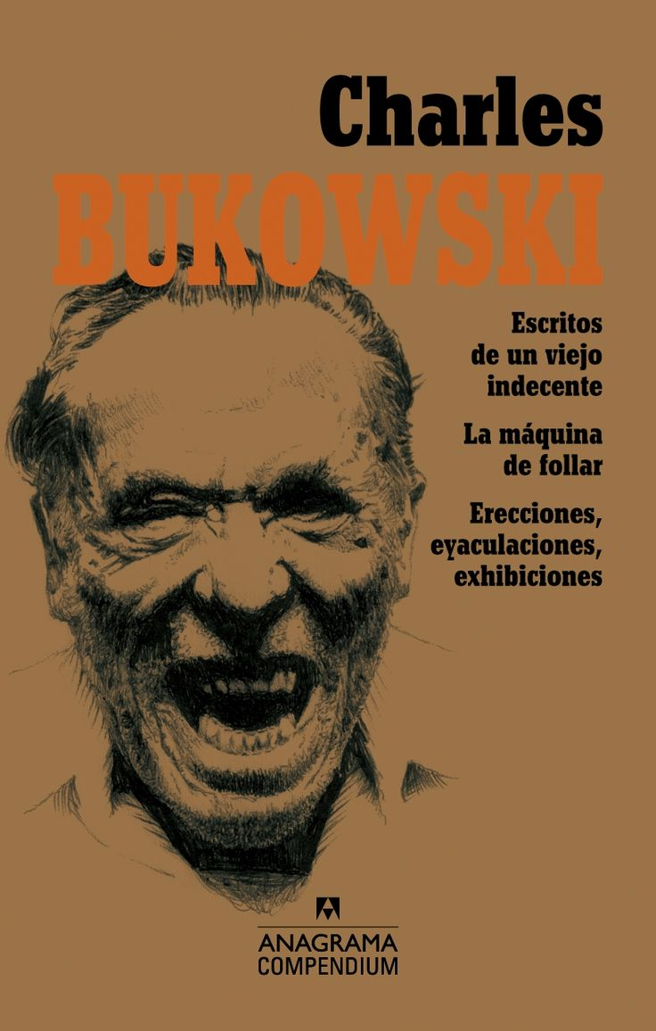 charles bukowskis diction What does charles bukowski mean in urban dictionary: an incredibly funny, los angeles journalist referred to as the prophet of skid-row bukowski published.
