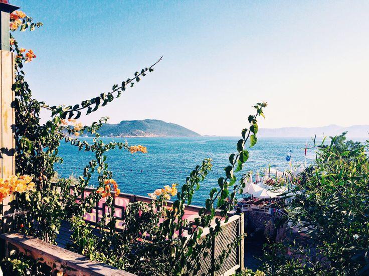 Kaş, Turkey