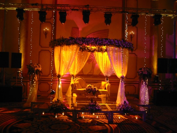72 best arabic wedding decorations images on pinterest for Arab wedding stage decoration