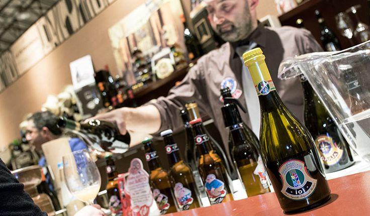 Birra senza glutine: intervista a Mirco Masetti di Birra Gjulia
