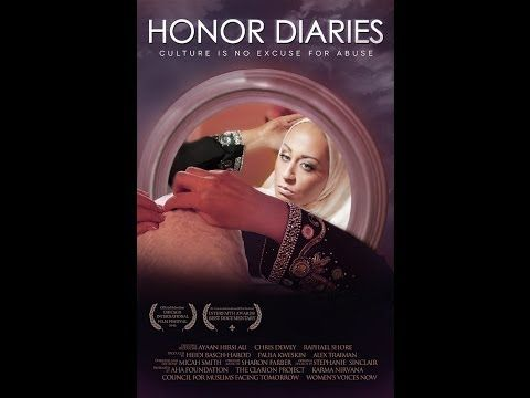 Honor Diaries- exclusive extended clip - YouTube