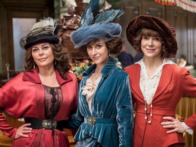 10 британских сериалов, о которых мало кто слышал