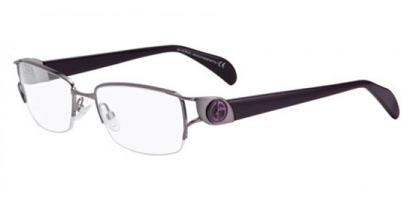 My new glasses....Giorgio Armani GA742 DHY VIOLET Giorgio Armani Glasses | Prescription Glasses Giorgio Armani Glasses Online from EyewearBrands.com