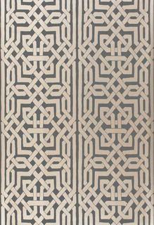 accent wall Pattern: 5005933 :: Book: Schumacher Byzantium :: Wallpaper Wholesaler