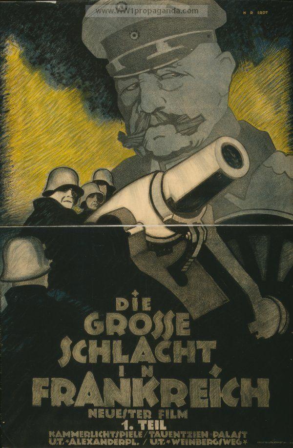 WW1 Short Film '1917' Official Trailer on Vimeo
