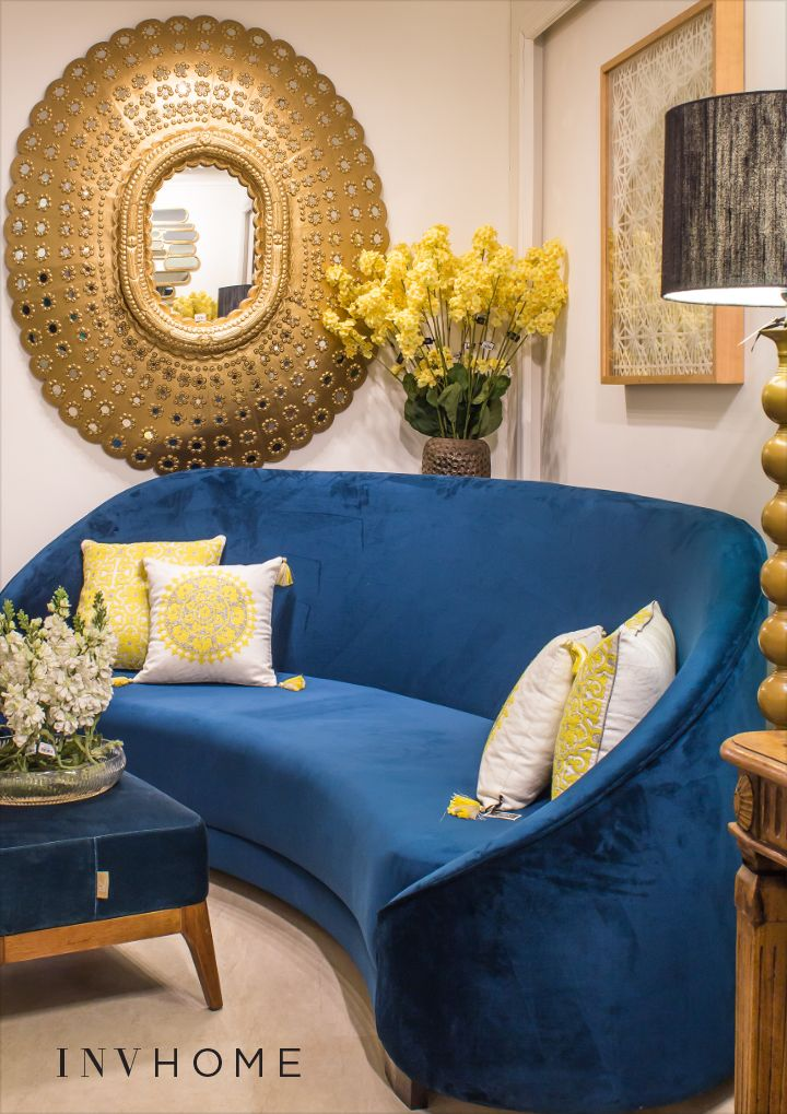 invhome understatedluxury welcome the season with colorful accents by inv home visit the - Luxury Home Decor Stores