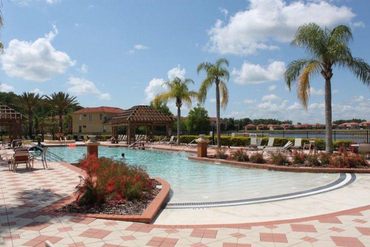 Kissimmee Vacation Rental | 4562 Bella Vida | Bella Vida Resort | Townhome Rental on iTrip.net #kissimmee #rental #family #florida
