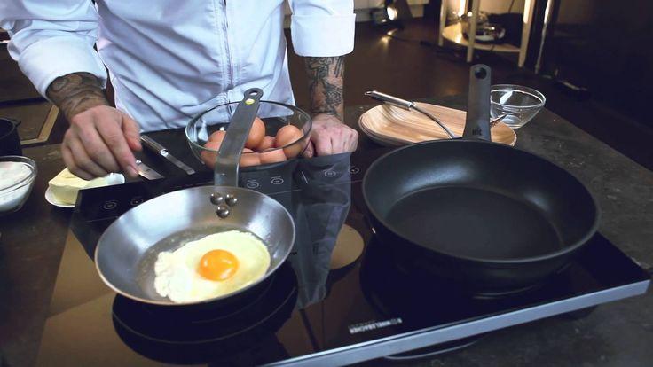 Das perfekte Spiegelei | Springlane.de Kochschule