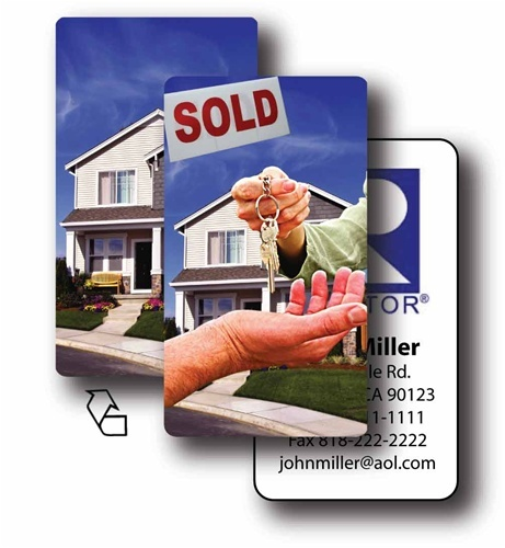 16 best 3d business cards 3d business card printing images on lenticular business card with real estate realtor hands sold keys to buyer of house flip colourmoves