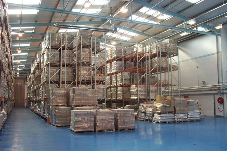 HMF design, supply and install pallet racking systems across the UK and Channel Islands.  HMF have been in partnership with Dexion for over 25 years, successfully installing the worlds leading Pallet Racking systems and servicing existing Pallet Racking installations