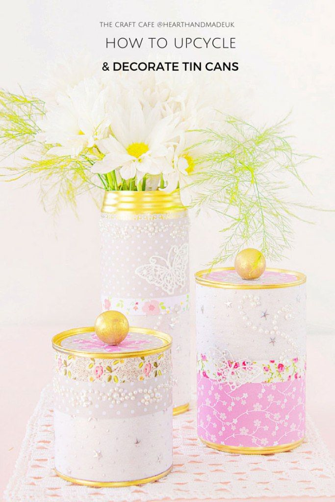 10 Joyful Spring DIY Projects For The Home