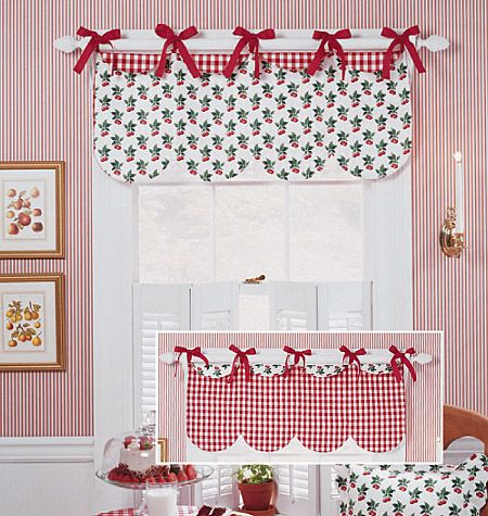Drapes and Curtains Sewing Tips   furniture accessories