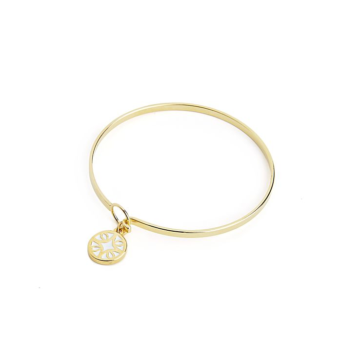 """Florence bracelet - available in gold with navy and white, or silver with mint and purple. Get 25% off this bracelet with code """"foxypin"""" www.foxyoriginals... Tags: gold jewelry, imaginary voyage, gold, bracelet"""