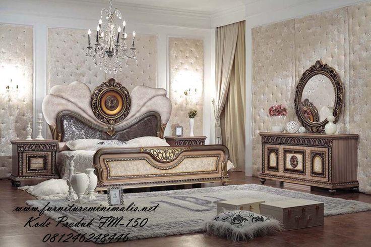 Kamar Tidur Modern Bernuansa Mict Tiger