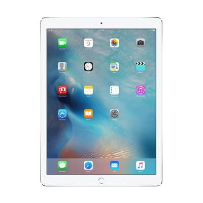 Apple iPad Pro 128GB Wi-Fi + Cellular (Silver)
