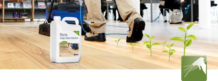 Kooijman Interieurs - Gladzo Parket - Woerden - Onderhoud aan uw vloer