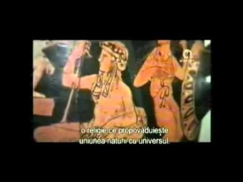 ▶ History of Romania part 3 - Thracians / Istoria Romaniei partea 3 - Tracii - YouTube