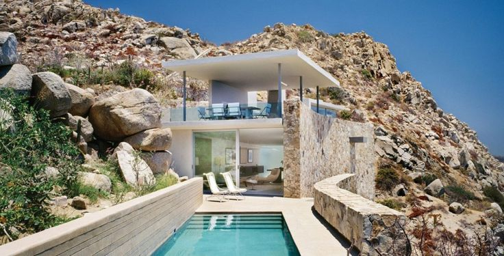 give me summer<3Architects, Casafinisterra, Dreams, Steven Harry, Architecture, House, Cabo San Lucas, Design, Casa Finisterra