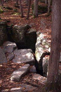 Warsaw Caves #GILOVEONTARIO