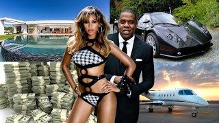 Beyoncé & Jay Zs Net Worth  Biography House  Cars  Income  Jet  2016