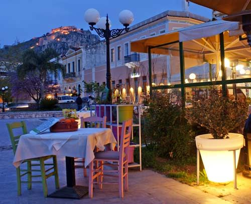 Best greek restaurants in nafplio images on pinterest