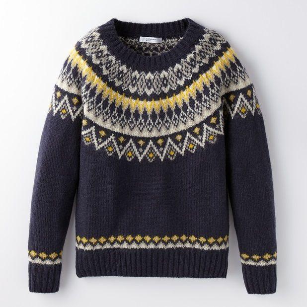 求心編み セーター - Google 検索