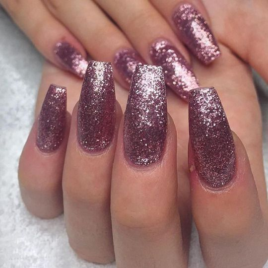 nail, nail art, nails, sparkle, sparkly, pink, amazing, luxury