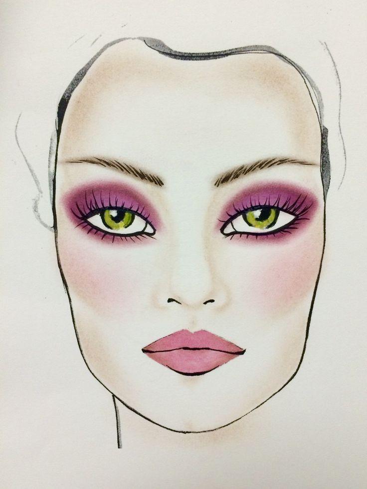 Ispirazioni e trend autunno 2016 per trucco e make-up:i prodotti e gli stili imperdibili, i trend di stagione e i look che mi hanno ispirata di più!