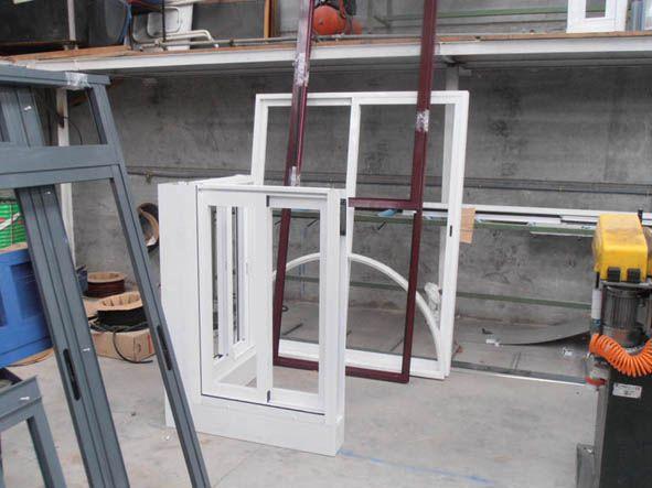 Las 25 mejores ideas sobre rejas para ventanas precios en for Carpinteria de aluminio precios