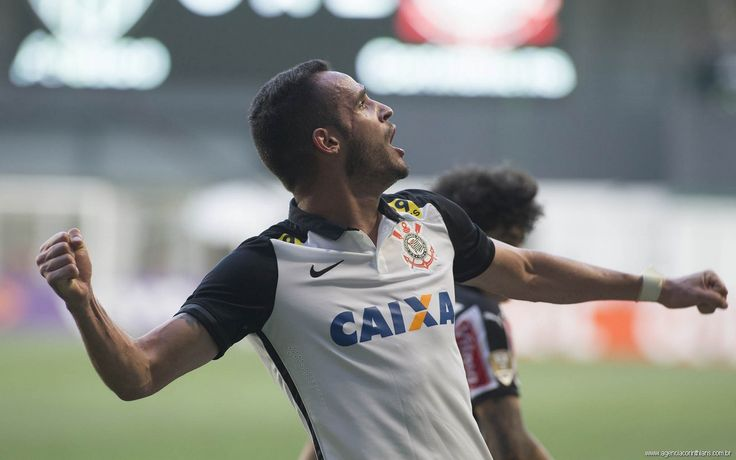 Sport Club Corinthians Paulista - Renato Augusto