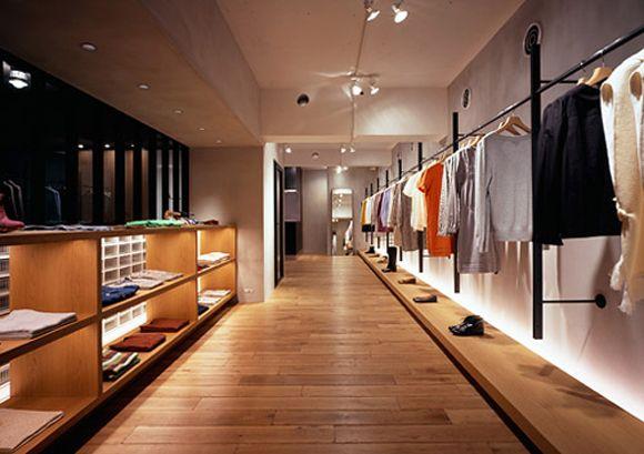 wejetset - magazine - Places to Shop: APC Kita-Aoyama