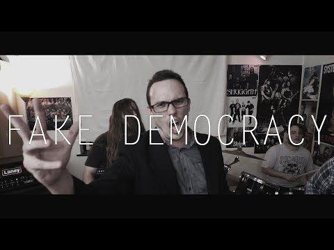 Megjelent az őcsényi hibrid-metal zenekar első videoklipje - LAY: Fake Democrac http://rockerek.hu/megjelent_az_ocsenyi_hibridmetal_zenekar_elso_videoklipje_lay_fake_democracy.html