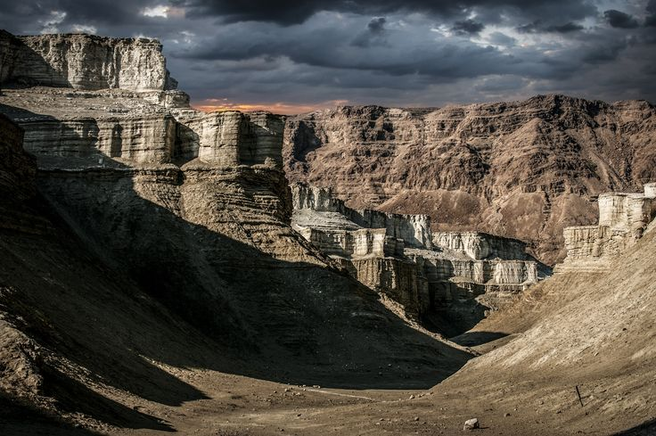#Israel, Judaea Desert by PhotoStock-Israel  on 500px