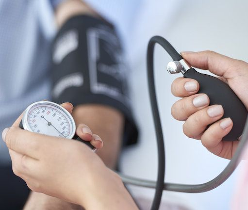 8 need-to-know facts about your blood pressure: Dr Roger Henderson brings us up to speed.